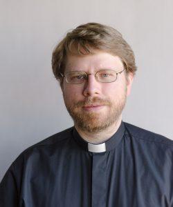 Rev. Stephen Trever